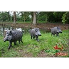 Natur Foam WILD BOAR - WALKING